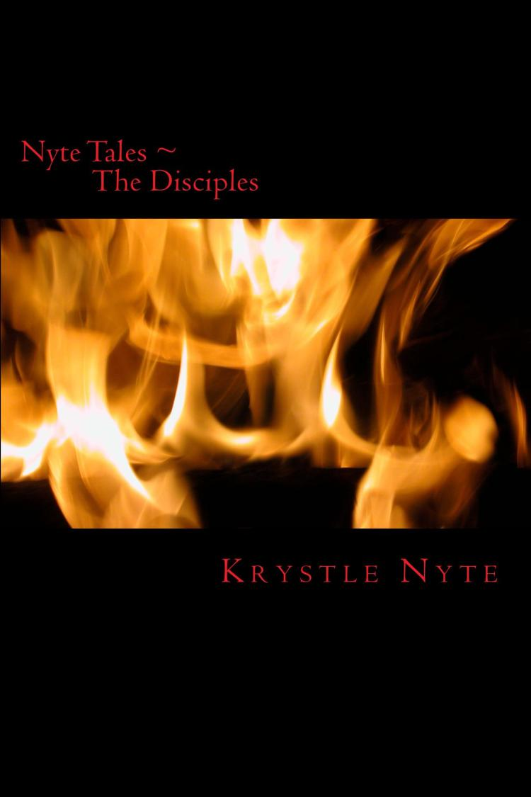 The_Disciples_Cover_for_Kindle