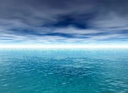 Blue Ocean Stock
