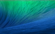Green blue ocean wave Wallpapers _ Pictures