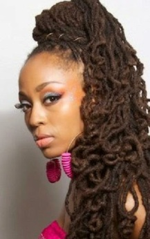 Hairstyles_ Dread Hairstyles