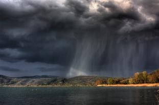 Rain Storm Wallpaper 1920x1278 Rain, Storm