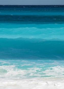 Shades of Ocean Blue - Imgur