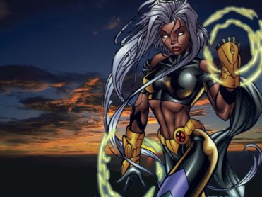 Storm _ Ororo Munroe wallpapers - X-Men Wallpaper (31690267) - Fanpop