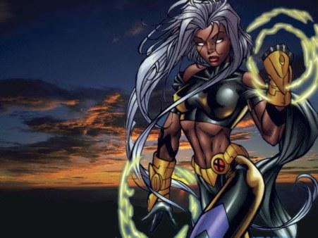 Storm _ Ororo Munroe wallpapers - X-Men Wallpaper (31690267) - Fanpop