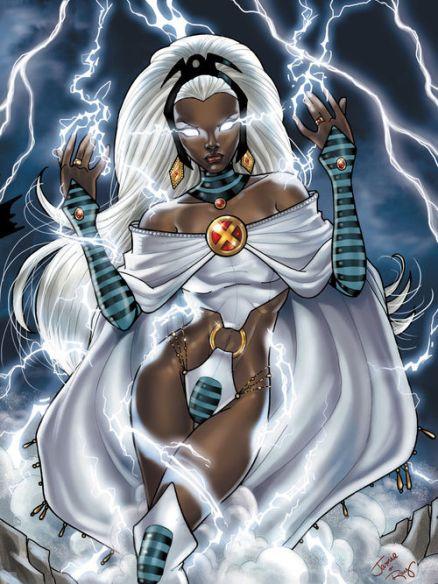 Storm - X-Men Wiki - Wikia