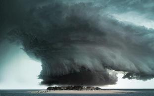 Tornado storm sky clouds g wallpaper _ 1920x1200 _ 91170 _ WallpaperUP